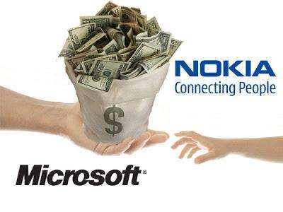 La compra de Nokia por Microsoft ¿un robo?