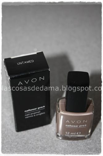 Nueva colección Savage Beauty Otoño 2013 de Avon