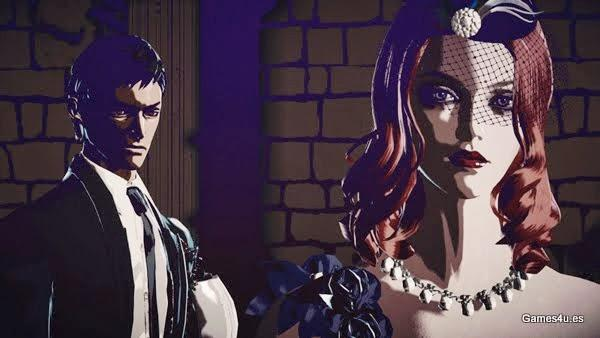 Análisis Killer is Dead para PS3, todo por la luna