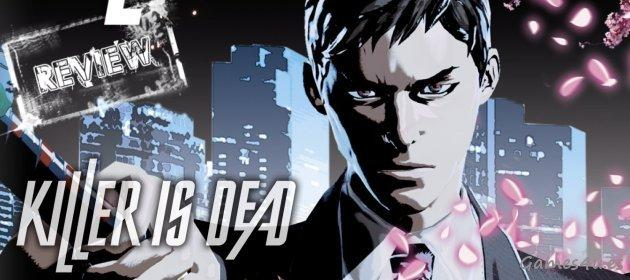 killer is dead analisis Análisis Killer is Dead para PS3, todo por la luna