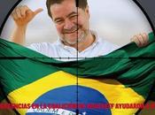 ASILO POLÍTICO: Senador Pinto crisis política gobierno brasileño