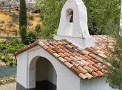Ermita Sant Antoni. Ulldemolins