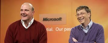 ¿Bill Gates regresara como Ceo a Microsoft?