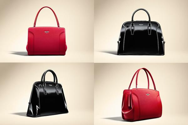 BOLSOS BENTLEY