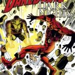 Daredevi: Dark Nights Nº 4