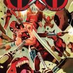 Deadpool Kills Deadpool Nº 3