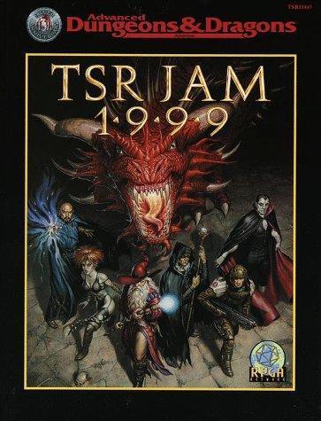 TSR JAM 199 para todos