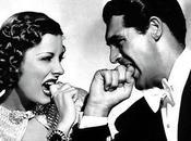 Irene Dunne Cary Grant)