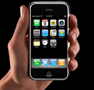 20 de septiembre: iPhone 5S, hora 0