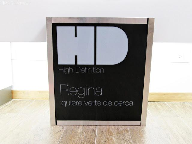 FLANDERS EN REGINA COSMETICS HEADQUARTERS