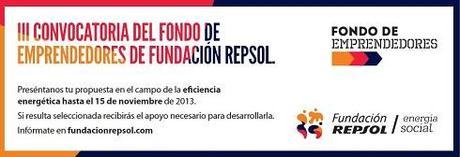 Presenta tu idea de negocio al Fondo de emprendedores Repsol 2013