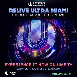 Relive Ultra Miami 2013 (Aftermovie)