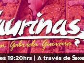 editorial para Taurinas