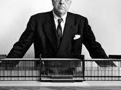 Arquitectos Ayer Ludwig Mies Rohe