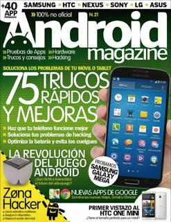 Android Magazine nº 21