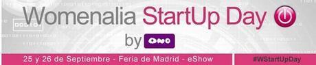 Miximoms es una de las diez empresas semifinalistas del Womenalia Start up Day by ONO