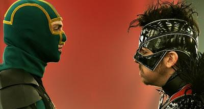 Kick-Ass 2 [Cine]