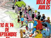 """Programa """"Jornadas Avilés"""" 2013"""