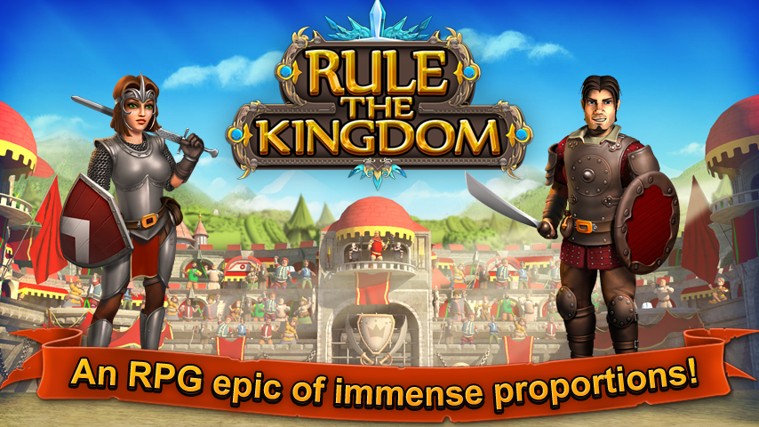 Rule the Kingdom apk