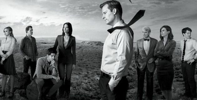 'The Newsroom' renueva para una tercera temporada