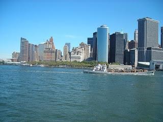 New York gratis, USA