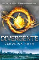 Reseña: Divergente (Veronica Roth)