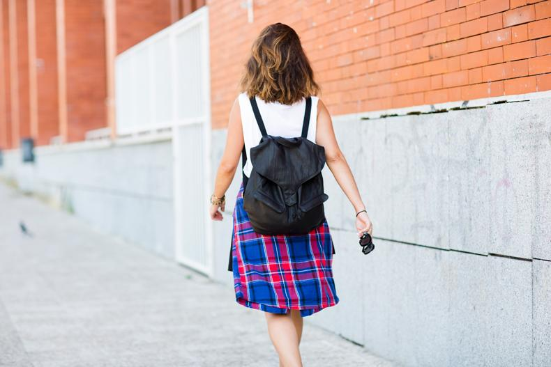 BACK TO SCHOOL WITH ASOS