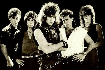 TOP TEN (20): BON JOVI by @lolawar69