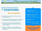 Curso Introductorio Coaching Murcia