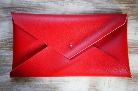 DIY tutorial bolsa sobre monedero estuche