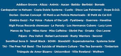 [Noticia] Cartel del BAM 2013