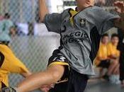 Magallanes venció tarapacá balonmano masculino juegos escolares