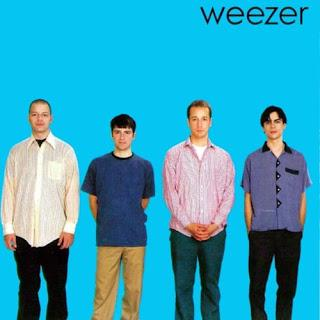 Weezer - Say It Ain't So (1994)