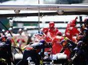 ¿que pitstop (parada pits)?