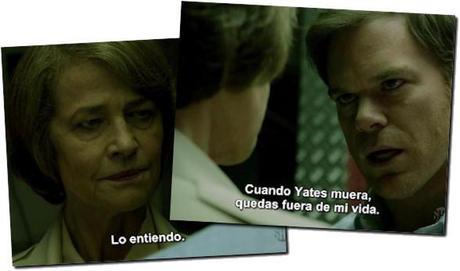 Dexter 8x04: