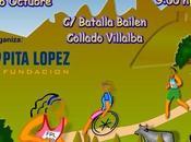 Carrera Popular Collado Villalba favor Daño Cerebral Adquirido