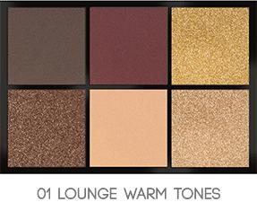01 Lounge Warm Tones