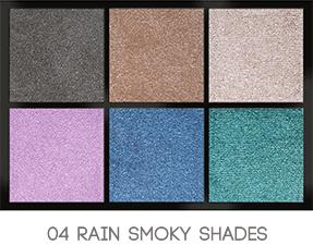 04 Rain Smoky Shades