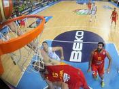 Goran Dragic Maljkovic paralizan España errática