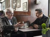John Turturro dirige Woody Allen 'FADING GIGOLO'