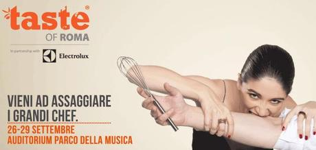 buenos días Roma - Taste of Roma 2013