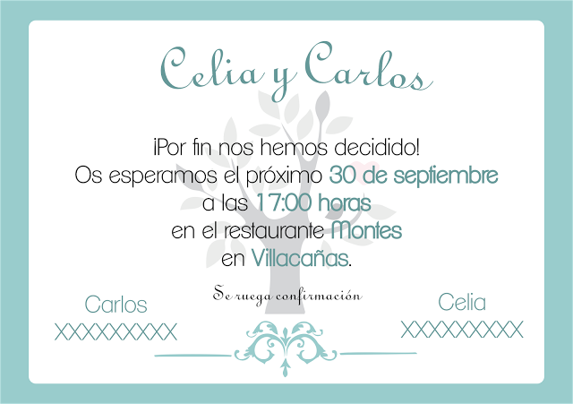 elegant imprimibles de de boda lowcost paperblog with plantilla invitacion de boda