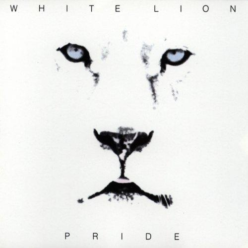 PRIDE - White Lion, 1987