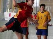 Magallanes enfrenta valparaíso semifinales balonmano varones