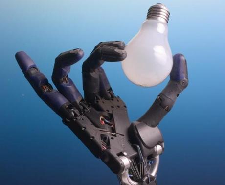 El Futuro ya está aquí: Cómo hacer que España sea un país de inventores