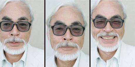 Hayao Miyazaki dice adiós: