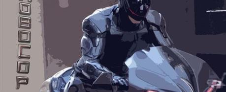 ¡Primer tráiler del remake de 'Robocop'!