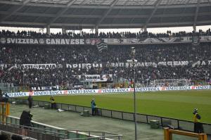 Curva Sud Juventus Comunale
