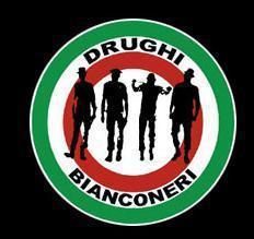 Logo Drughi Bianconeri