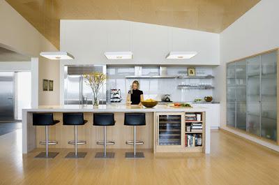 cocinas modernas i